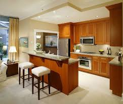 traditional open kitchen designs. Kitchen Softgrey Cabinet Neutral Rug Simple L Shaped Layout Open Designs Traditional
