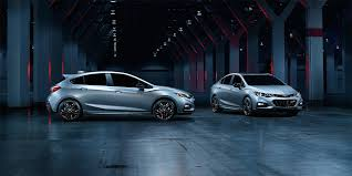 2018 Cruze: Small Car & Hatchback Car | Chevrolet