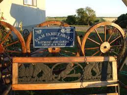 2004 farm family award