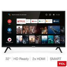 tcl 32es568 32 inch hd ready smart