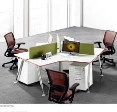 metal office desks. Guangzhou Office Furniture Steel Knock Down Metal 3 People High End Desk - Buy Desk,Desk,Metal Product On Desks