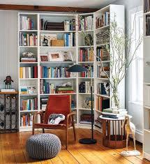 Corner living room furniture Family Ikea Sweet Free Books 22 Smart And Stylish Ways To Decorate Empty Corners
