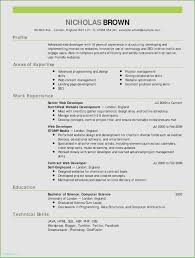 Cto Resume Sample 8180 Drosophila Speciation Patternscom