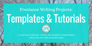 lance writing project tutorials all lance writing  lance writing project templates and tutorials all lance writing