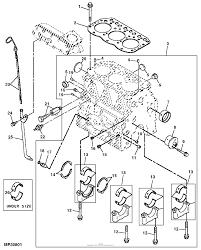 John deere parts diagrams john deere 770 tractor pc2227 cylinder