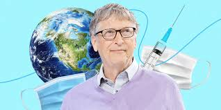 Bill Gates coronavirus interview: vaccines, masks, and US leadership