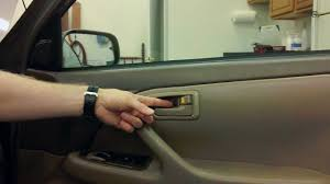 Models Car Door Handle Hand P Throughout Design