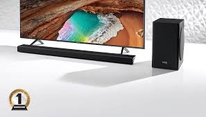 Ưu Đãi Loa Thanh Hấp Dẫn Khi Mua Samsung TV