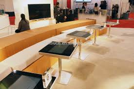 Interactive Coffee Table Images Of Touch Screen Coffee Table Elegy
