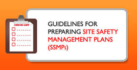 Site Safety Plans Construction Safety Plan Site Specific Safety Plan Construction