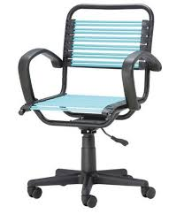 appealing blue rectangle modern leather desk chair target laminated design hd wallpaper images