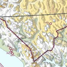 Us Vfr Wall Planning Chart Alaska Vfr Wall Planning 2 Faa Federal Aviation