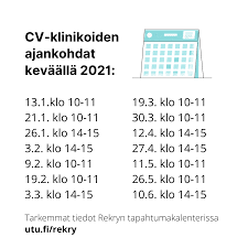 Rekry - Turun yliopiston työelämäpalvelut