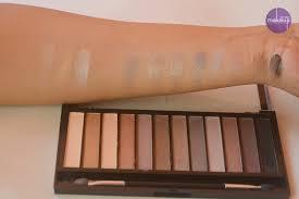 makeup revolution redemption iconic 2 palette swatches