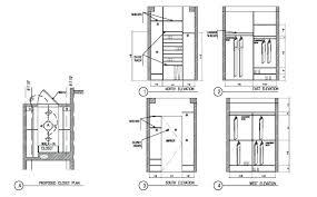 closet design dimensions. Medium Size Of Closets:standard Master Bedroom Walk In Closet Good . Design Dimensions E