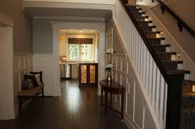 Decorating For Entrance Ways Dark Hallway Paint Colors Sumptuous Stair Treads Carpet In