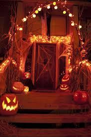 halloween lighting. porch halloween decorations u0026 lights lighting