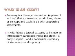 pp essay writing 2