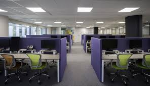Design of office Cubicle The Open Plan Office Area Design Allows Employees To Interact With Each Other Boosting Teamwork And Collaboration Two Main Values Of Omilia Dezeen Exquisite Office Design With Focus On Enhancing Employee Experience