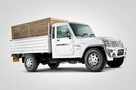 Exclusive New Mahindra Bolero Pik Up Launched At Rs 6 66