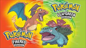 image you pokemon firered