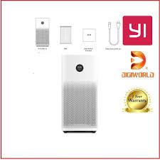 Giá bán Máy lọc không khí Xiaomi Air Purifier Gen 3H - CHÍNH HÃNG DGW BH 12  THÁNG