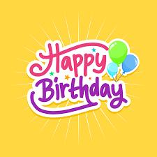 Birthday Card Cele Free Vector Graphic On Pixabay