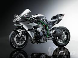 kawasaki motorcycles 2015. Interesting Motorcycles 2015 Kawasaki Ninja H2R Studio Front 34 View Intended Motorcycles