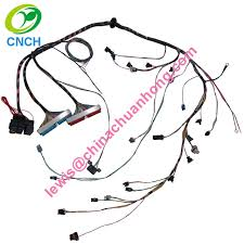 aliexpress com buy 1997 2002 ls1 ls6 standalone electronic fuel aliexpress com buy 1997 2002 ls1 ls6 standalone electronic fuel injection wiring harness t56 manuel transmission ev1 injector drive by cable from reliable