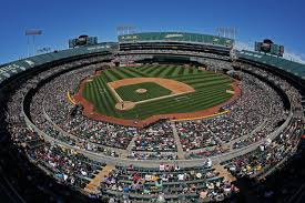 Oakland As Finds Success Filling Seats Using Tickets Com