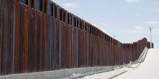 Wall So How Much Will Donald Trumps Border Wall Cost Huffpost