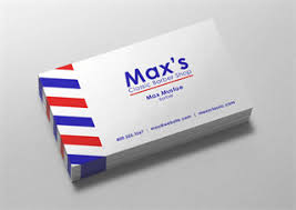 barbershop business cards barbershop business card image collections business card template