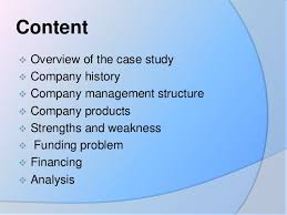 Business case study examples   Invent Werving Selectie Assessments