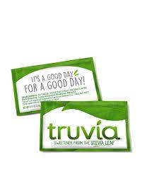 Truvia To Stevia Conversion Chart Truvia Natural Sweetener Packets Reviews Nutritional