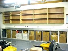 diy plywood garage cabinets cabinet plans in