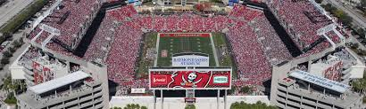 Raymond James Stadium Seating Chart Outback Bowl Raymond James Stadium Tickets And Seating Chart