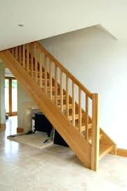 basement stairs ideas. Under Open Staircase Ideas Best On Basement Stair Tread Stairs