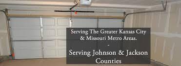 garage door opener repair independence mo garage doors kansas city missouri