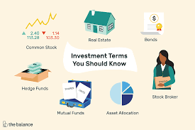 Nine Things Newbies Need to Know About Investing