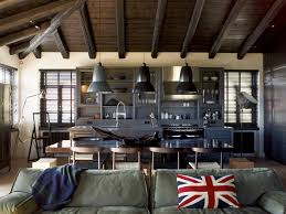 interior industrial design ideas home. Industrial Home Design Photo Of Good All New Plans Interior Ideas