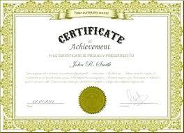 Certificate Template Photoshop Certificate Design Template Psd Syncla Co