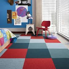 square carpet tiles modern