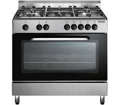 Baumatic Kitchen Appliances Buy Baumatic Bc3913tcss Dual Fuel Range Cooker Stainless Steel