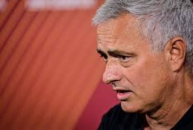 Roma-Napoli: il video integrale della conferenza stampa di Mourinho