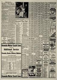 Kenosha Evening News Archives, Dec 22, 1947, p. 17