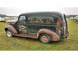 Classifieds for Dan's Old Cars