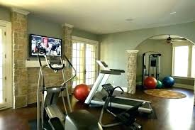 home exercise room decorating ideas workout gym storage d72 storage