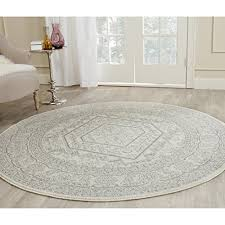 extraordinary 6 feet round rugs diameter rug com