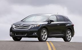 Toyota Venza Reviews | Toyota Venza Price, Photos, and Specs | Car ...