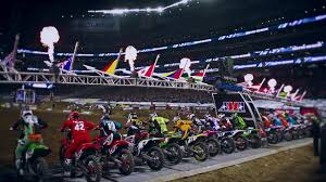 2020 Supercross Tickets On Presale Now